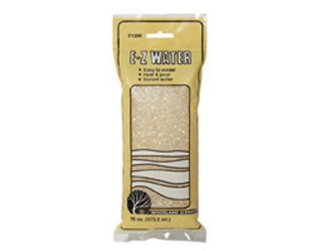 Woodland Scenics E-Z Water, 28 cu.in.