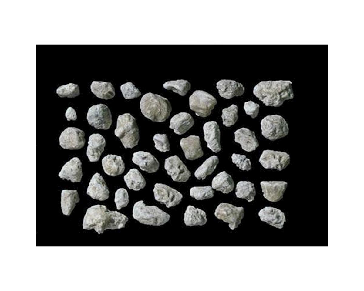 Woodland Scenics Rock Mold, Boulders