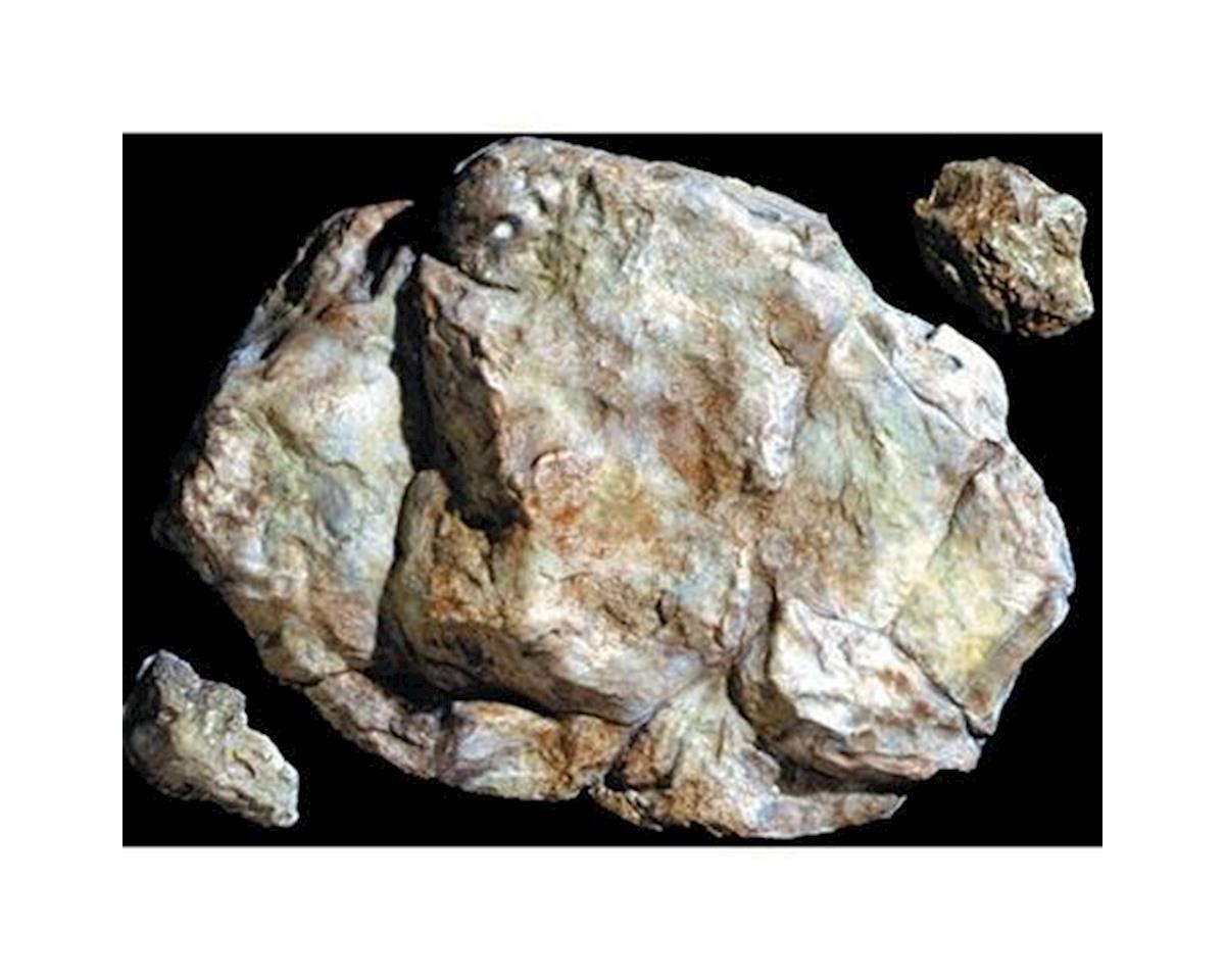 Woodland Scenics Rock Mold, Weathered Rock