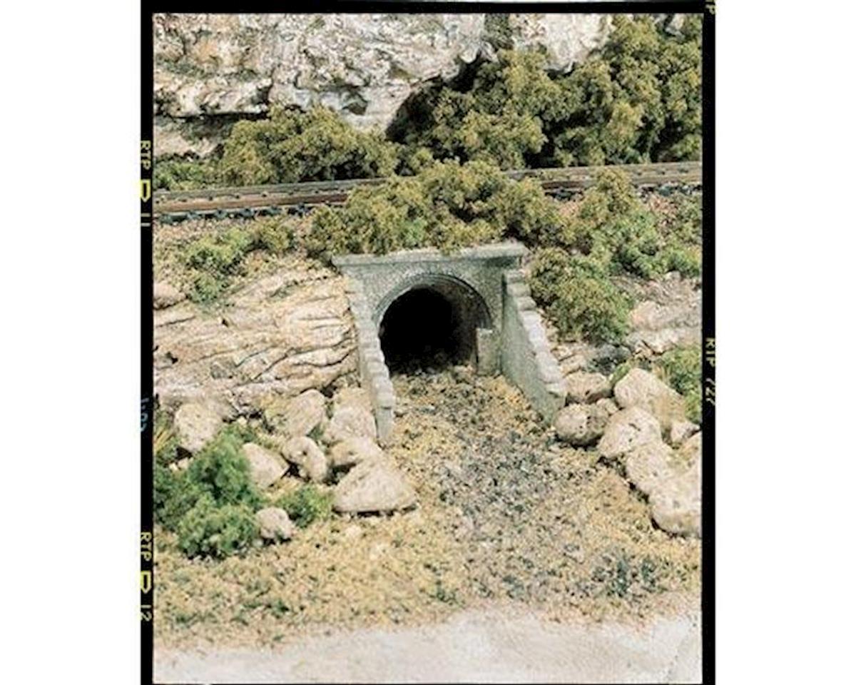 HO Culvert, Masonry Arch (2) by Woodland Scenics