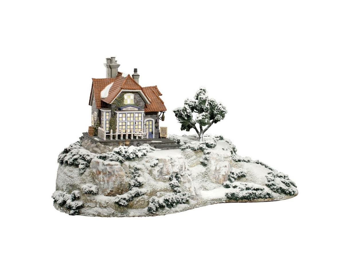 Woodland Scenics Collectable House Display Kit