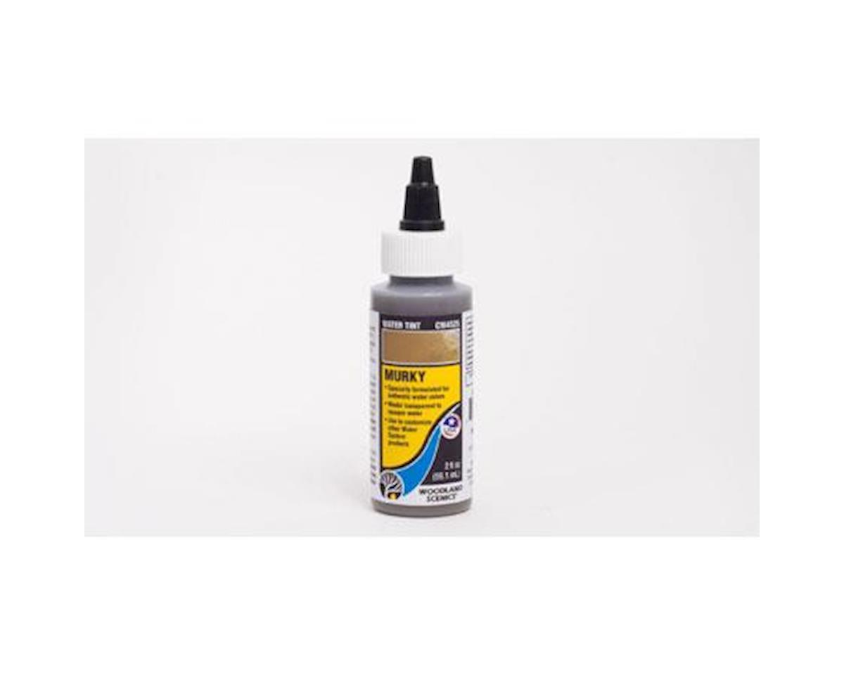 Woodland Scenics Water Tint, Murky
