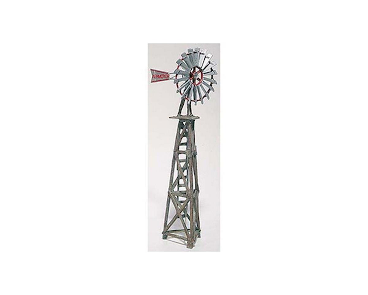 HO Aermotor Windmill by Woodland Scenics