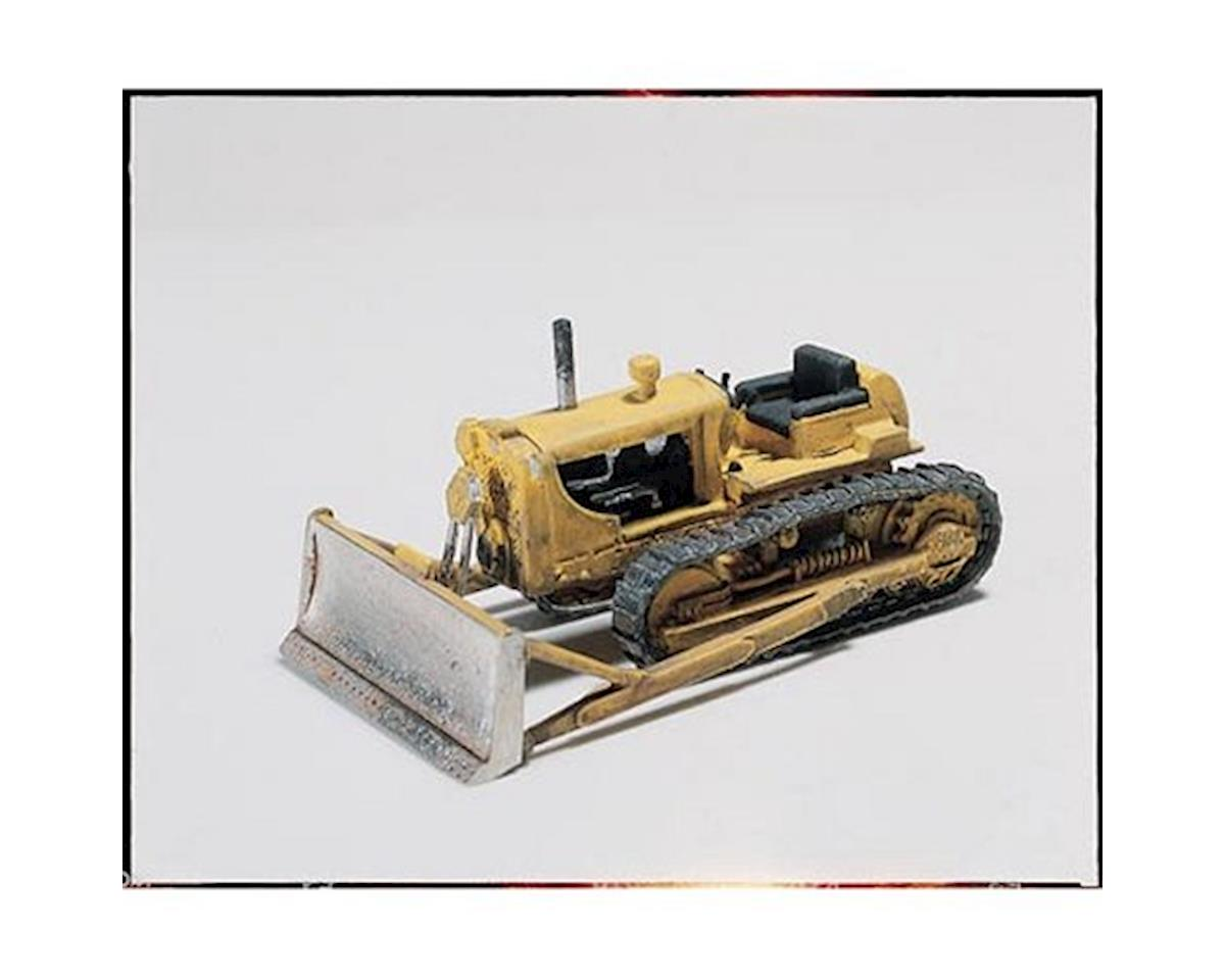 Woodland Scenics HO Bulldozer | relatedproducts