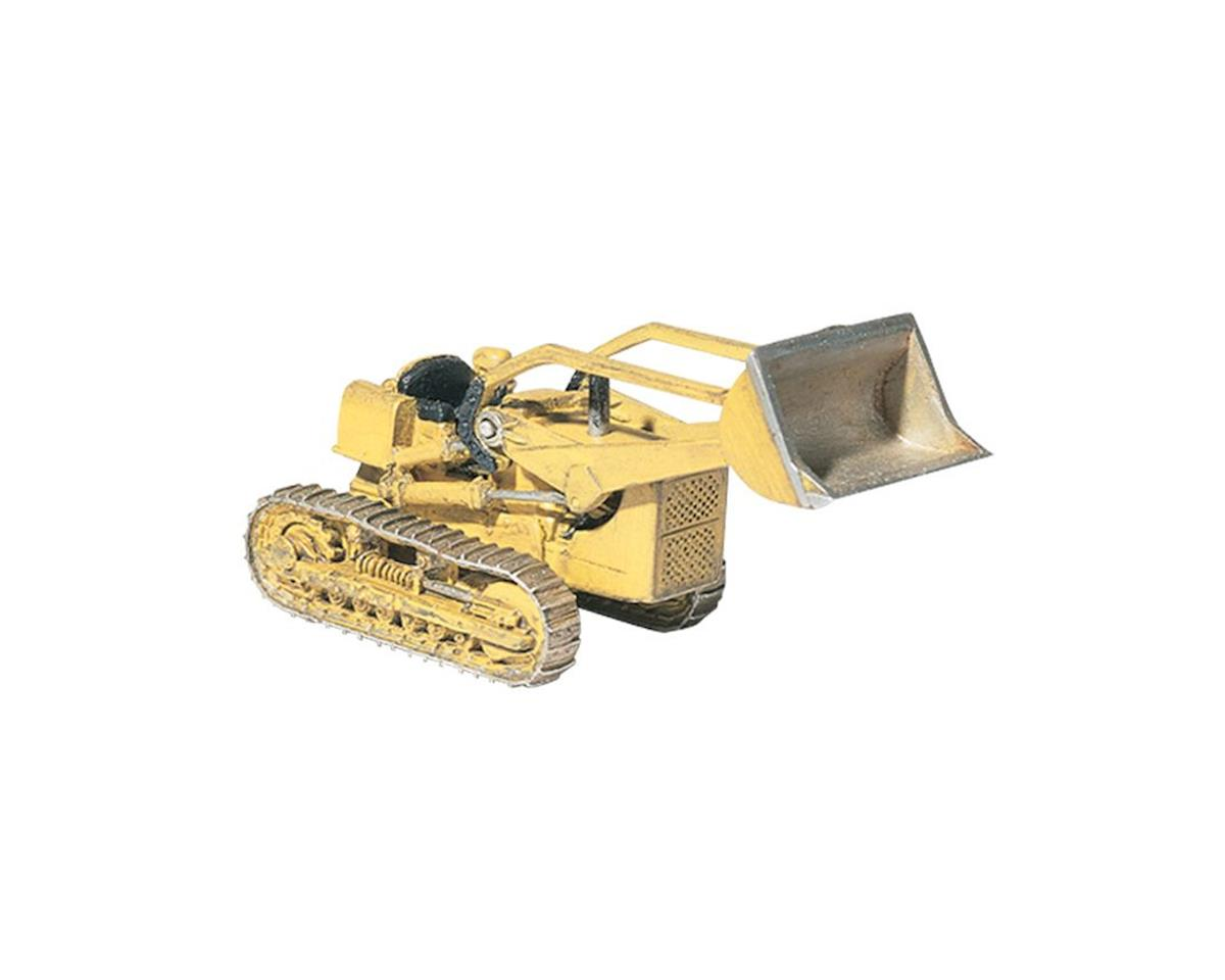 HO Track Type Loader by Woodland Scenics