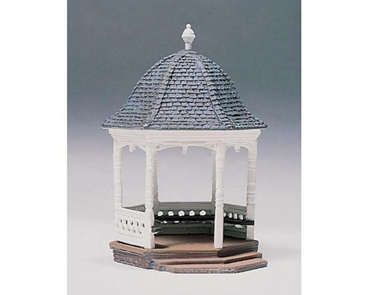 HO Gazebo by Woodland Scenics