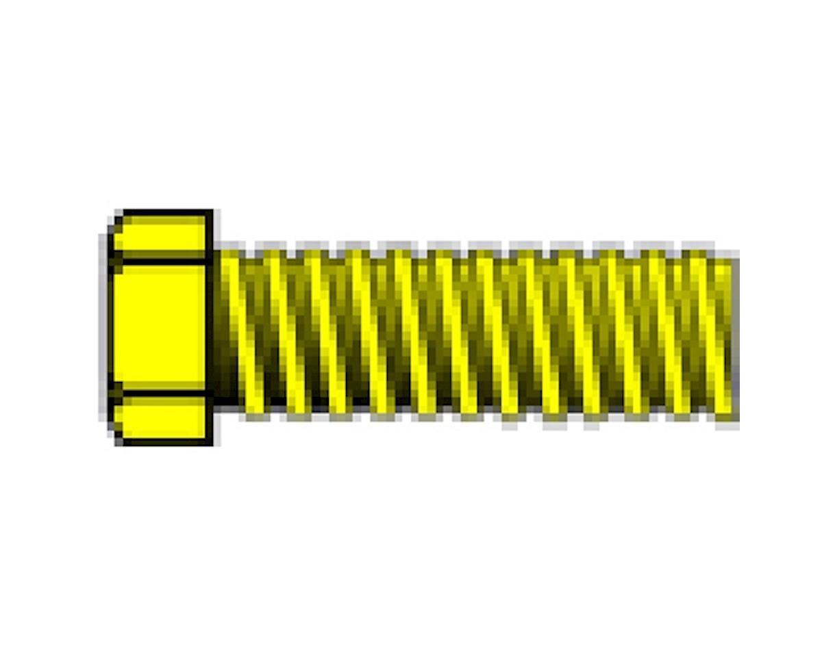 "0-80 1/4"" Hex Head Machine Screw (5) by Woodland Scenics"