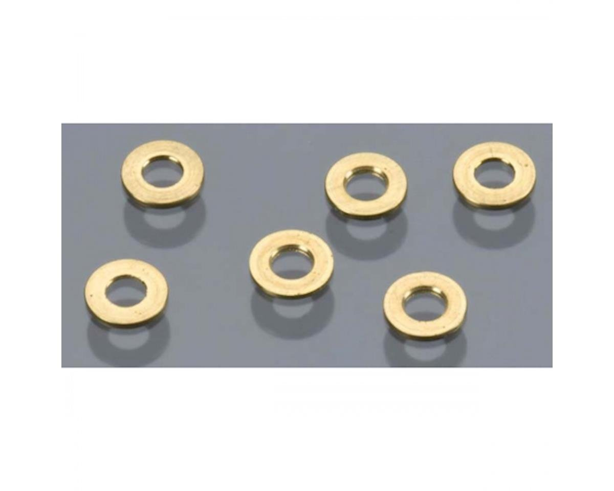 1-72 Washers (5) by Woodland Scenics