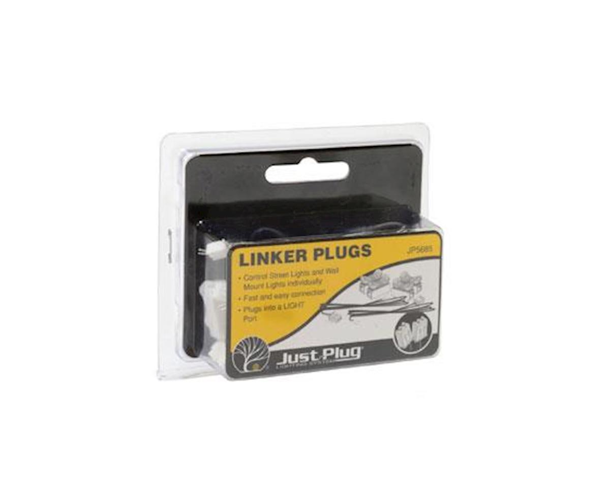 Woodland Scenics Linker Plugs