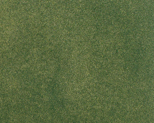 "50""x 100"" ReadyGrass ""Green"" Vinyl Mat by Woodland Scenics"