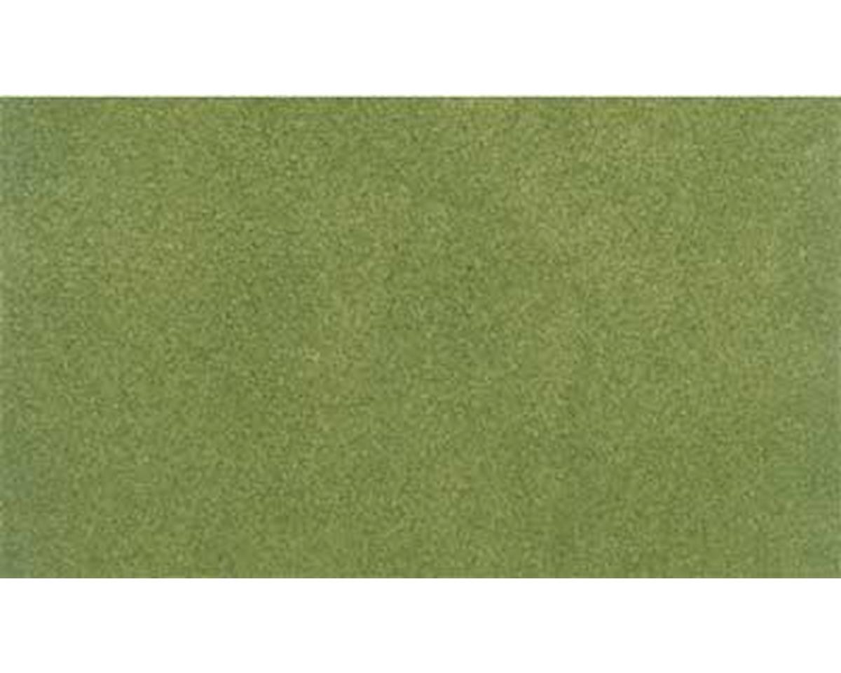 Woodland Scenics  Readygrass - Vinyl Grass Mat Spring