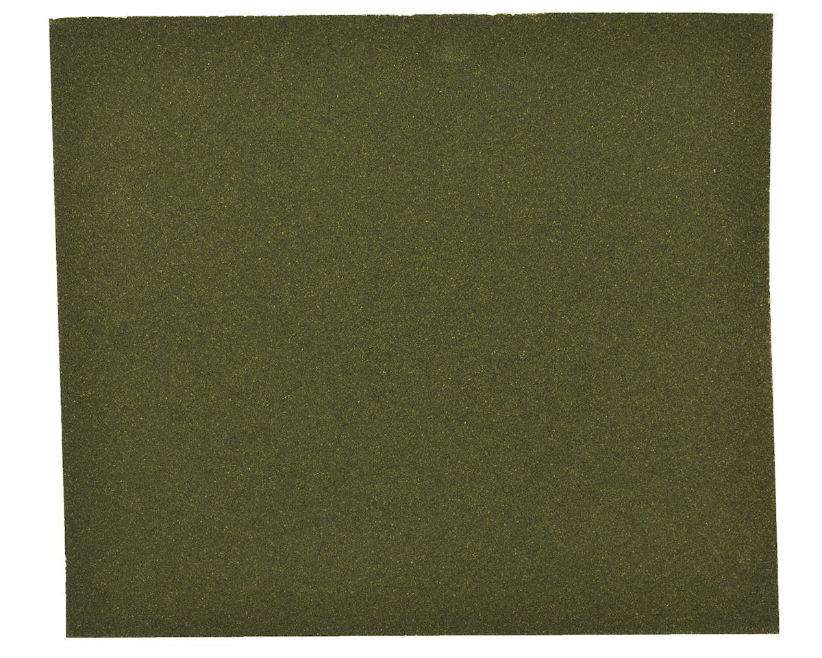 "Woodland Scenics 14.25""x12.5"" ReadyGrass Mat (Forest)"