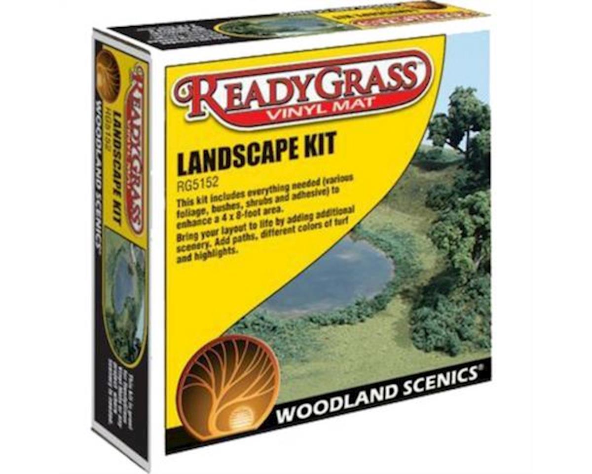 Landscape Kit by Woodland Scenics