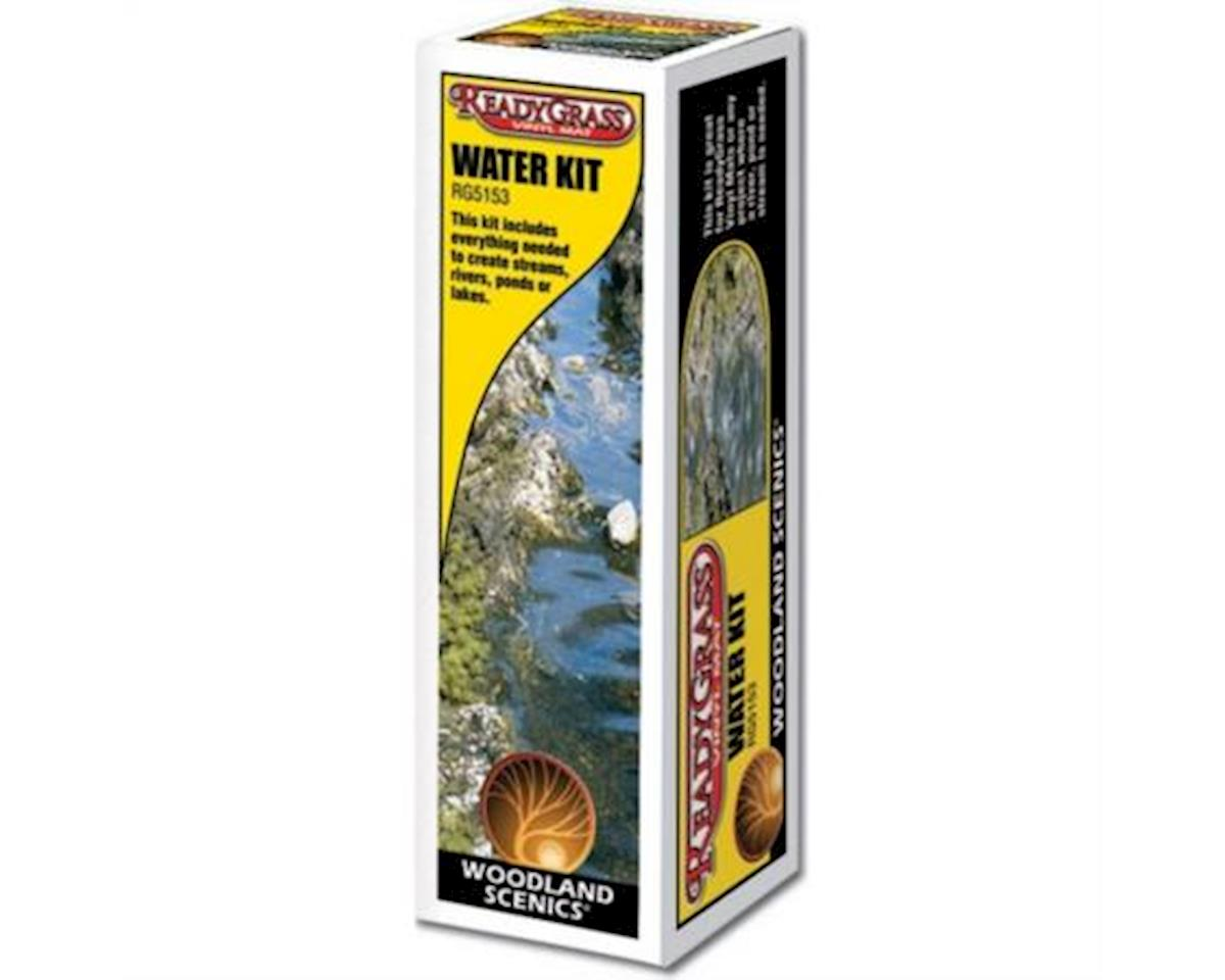 Water Kit by Woodland Scenics