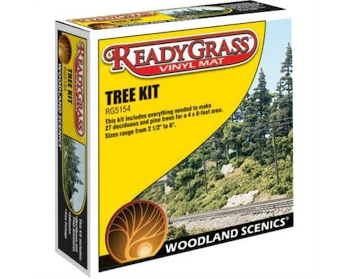 Tree Kit by Woodland Scenics
