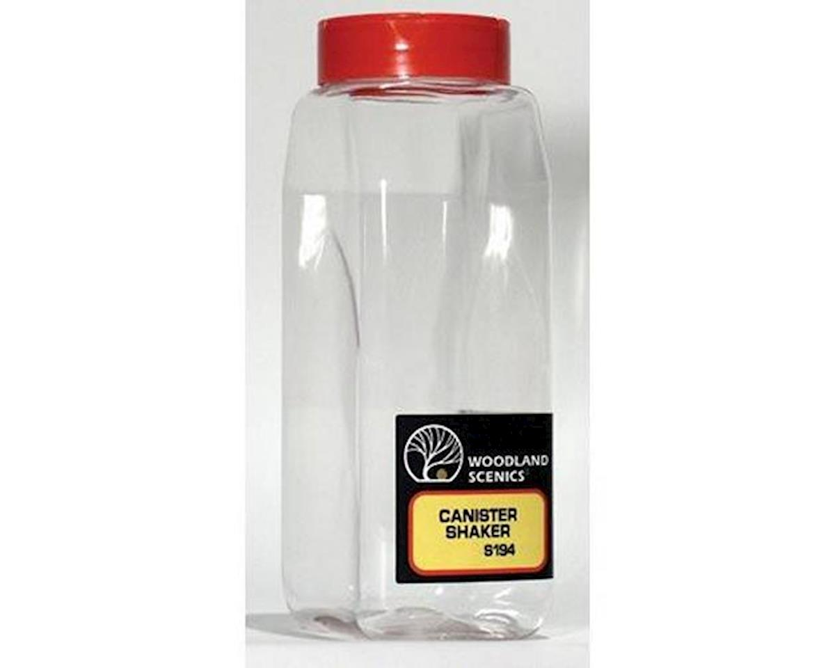 Canister Shaker, 32oz by Woodland Scenics