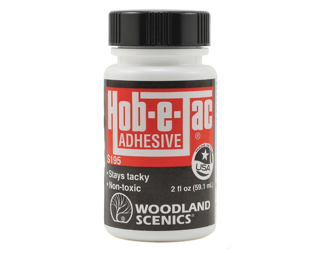Woodland Scenics Hob-E-Tac Adhesive (2oz)