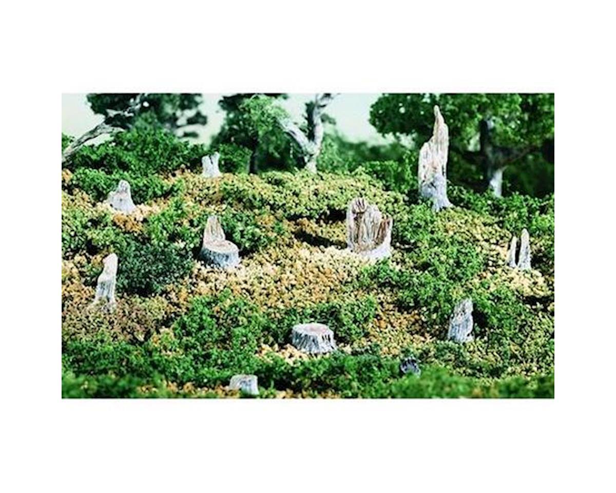 Cut Stumps (14) by Woodland Scenics