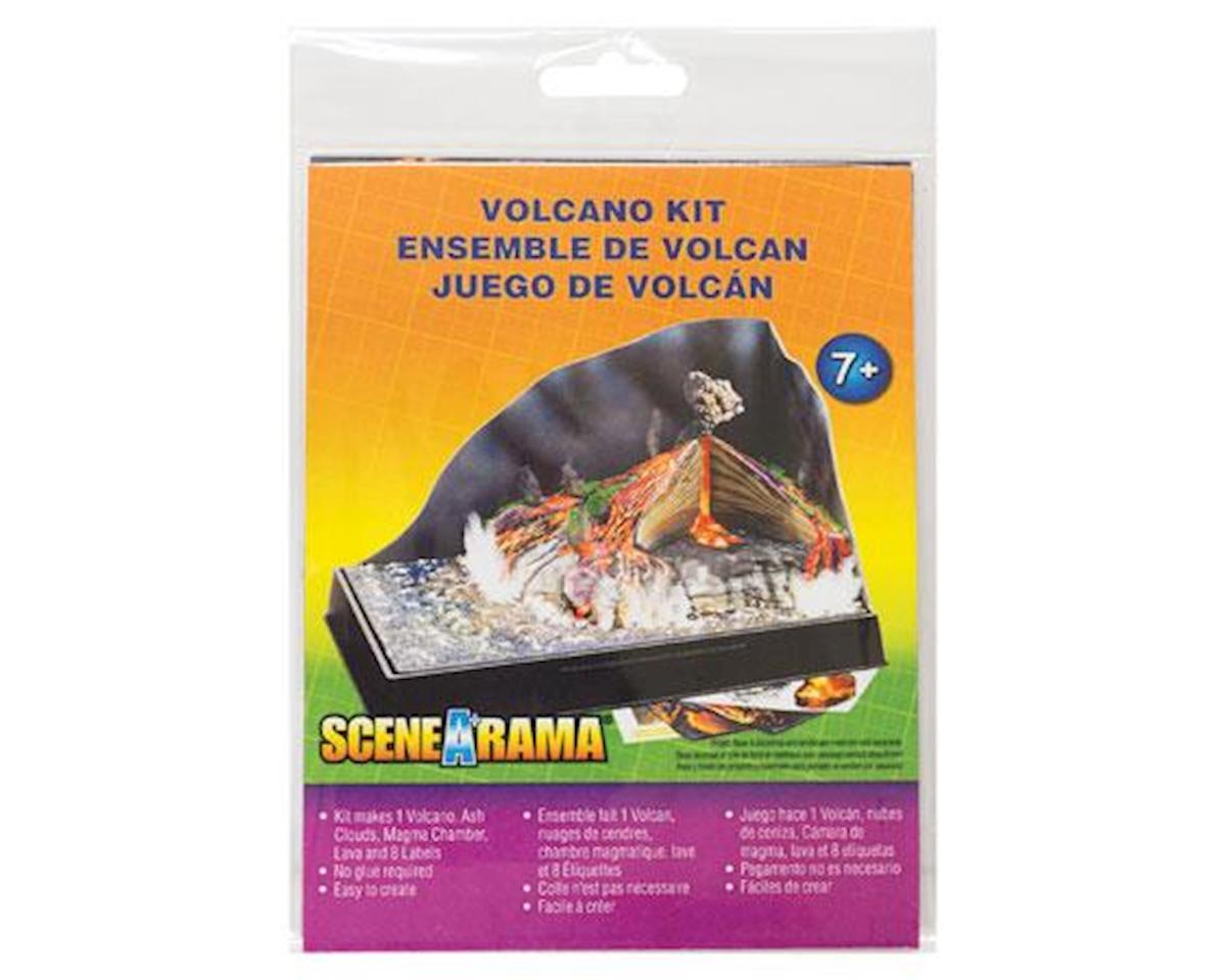 Woodland Scenics Scene-A-Rama Volcano Kit
