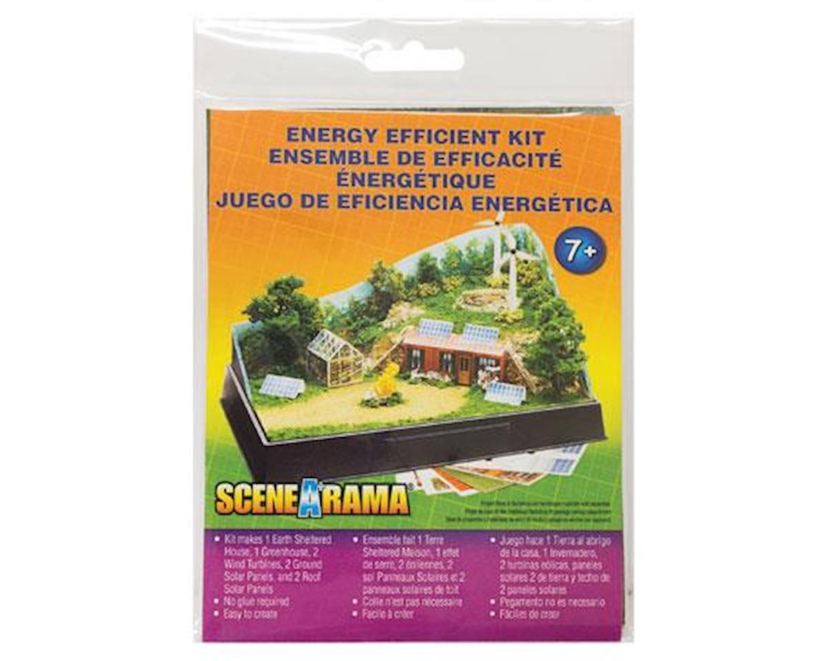 Scene-A-Rama Enerty Efficient Kit by Woodland Scenics