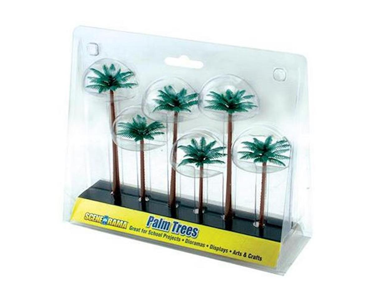 Scene-A-Rama Palm Trees by Woodland Scenics
