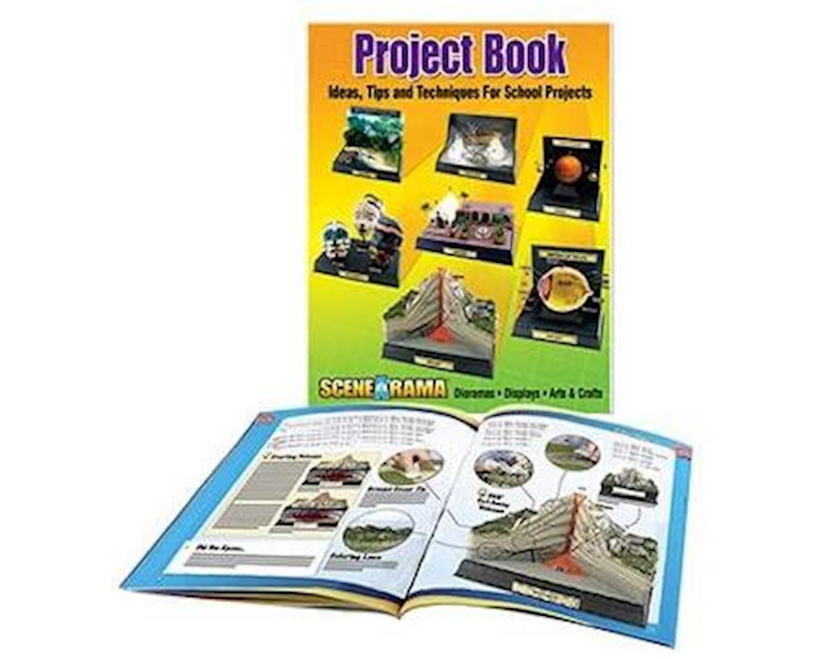 Woodland Scenics Scene-A-Rama Project Book
