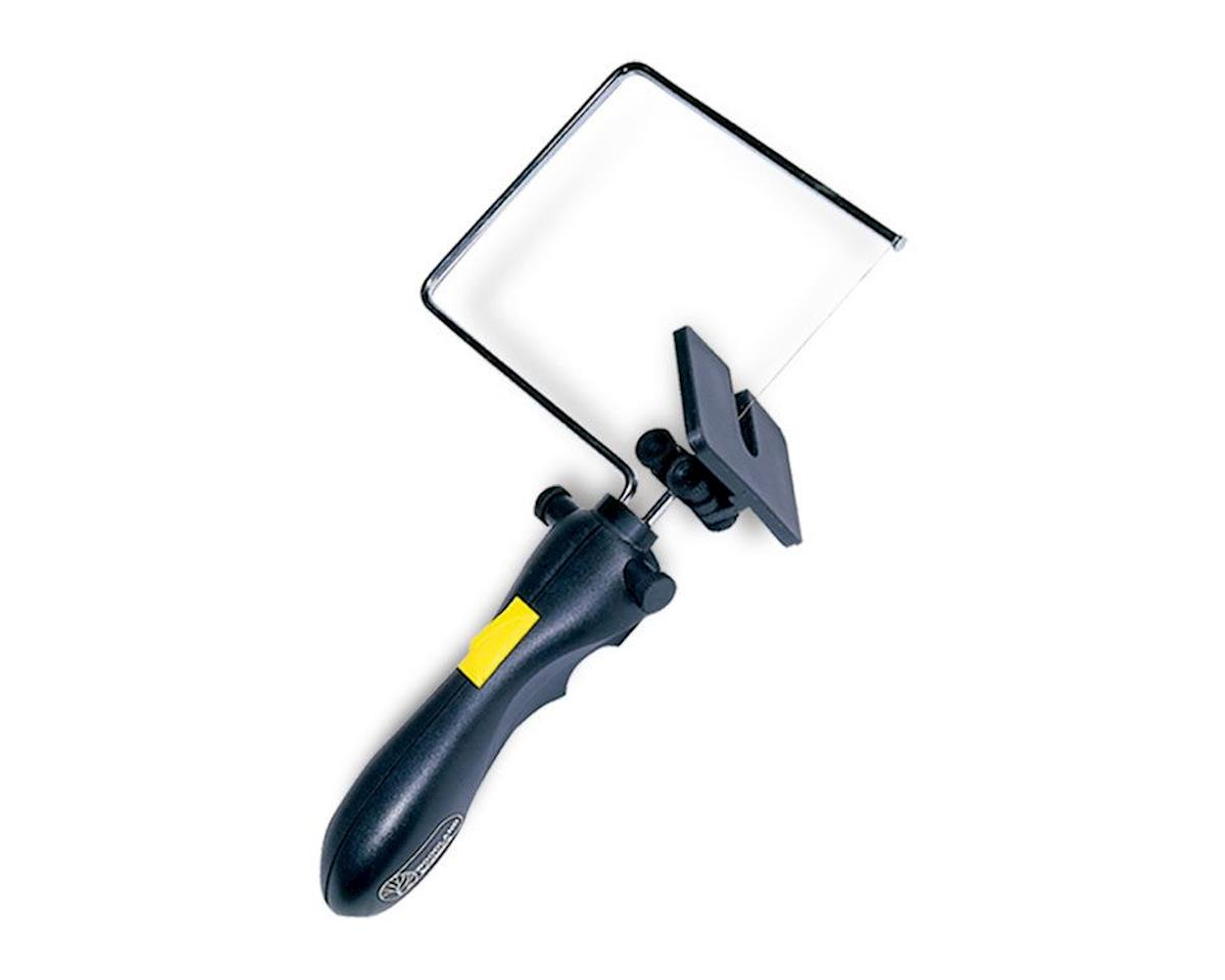 Foam Cutter Bow & Guide by Woodland Scenics