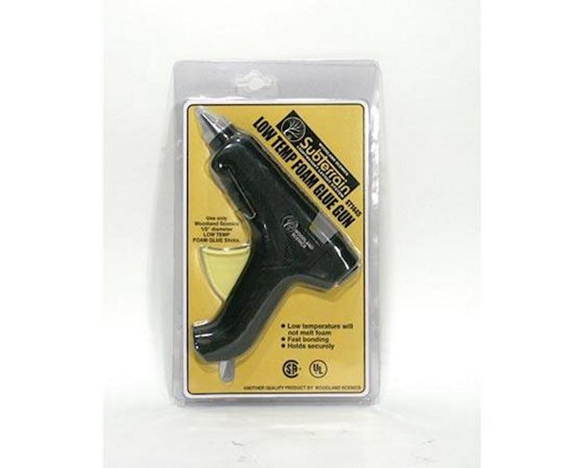 Woodland Scenics Low Temp Foam Glue Gun