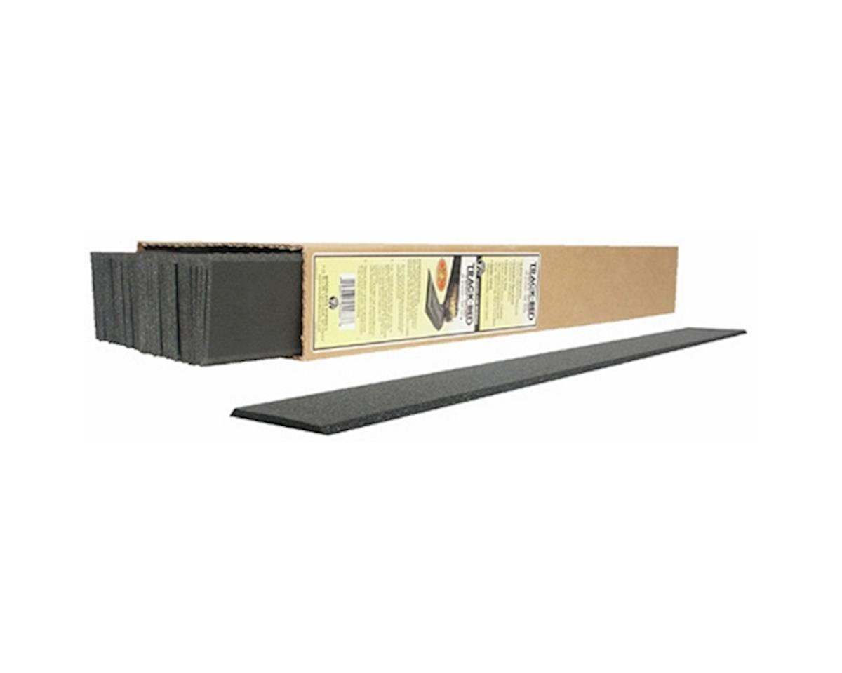 Woodland Scenics O 2' Track-Bed Strips (36)