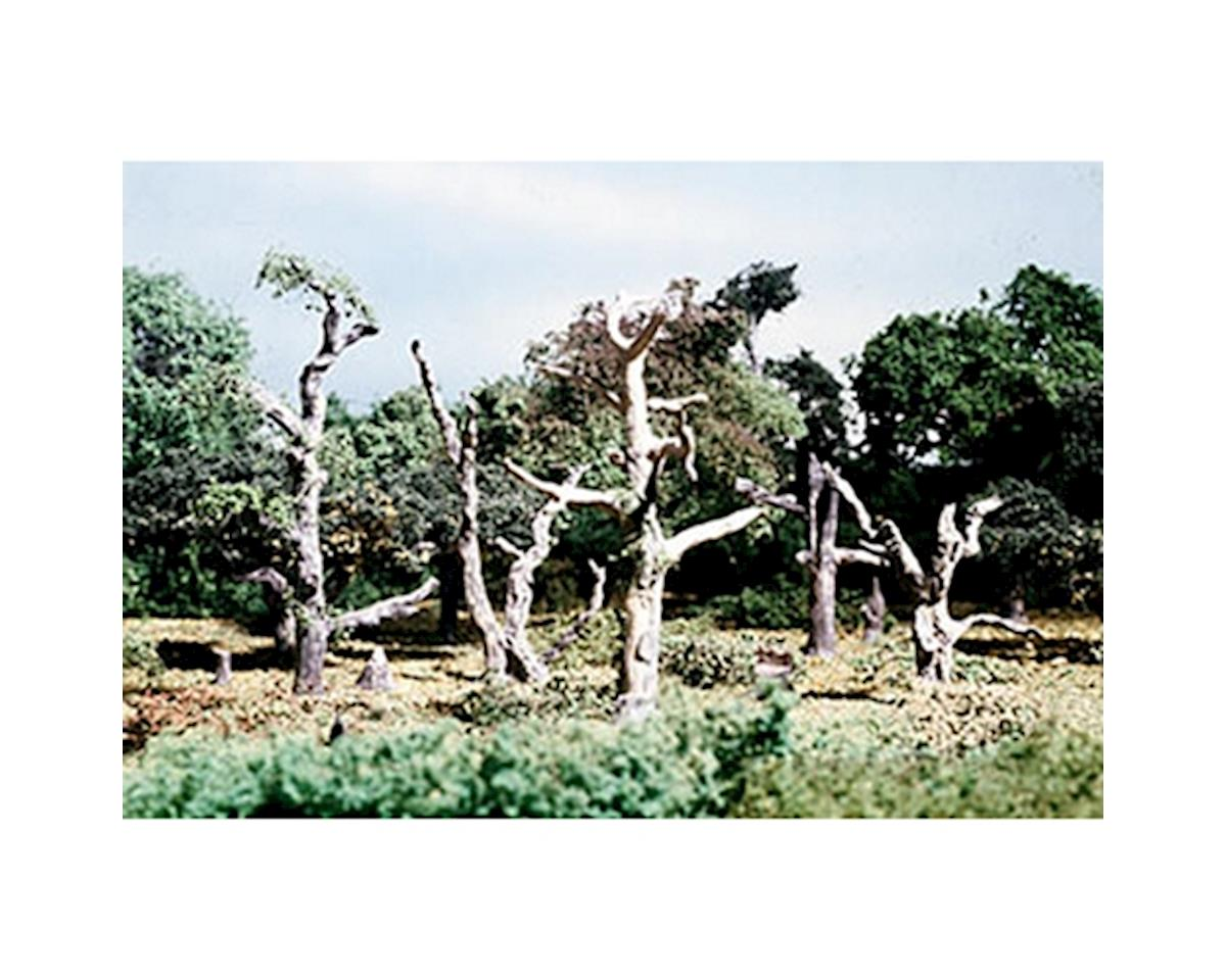Woodland Scenics Dead Tree Kit