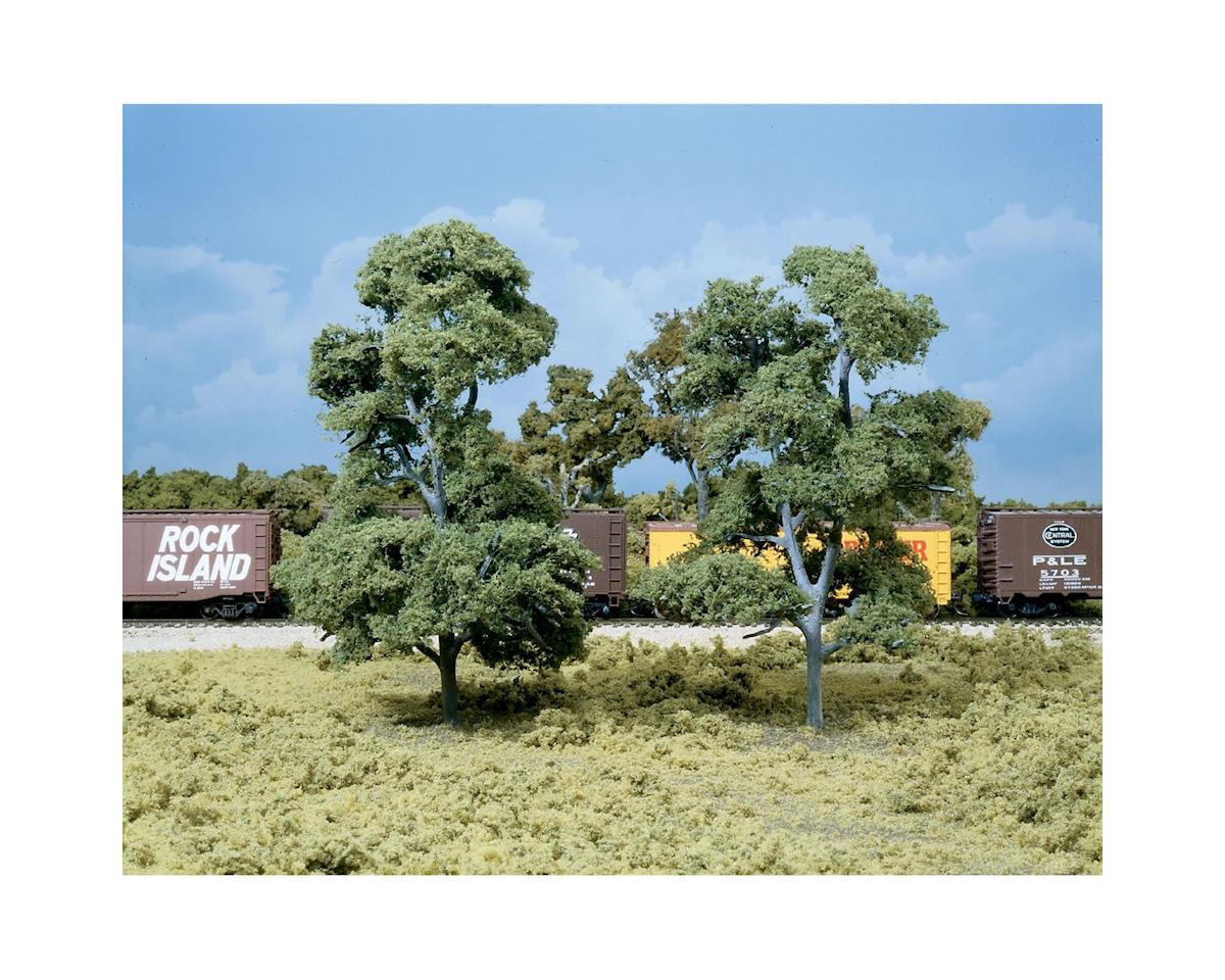 Woodland Scenics Big Old Tree Kit, 7-7.5""