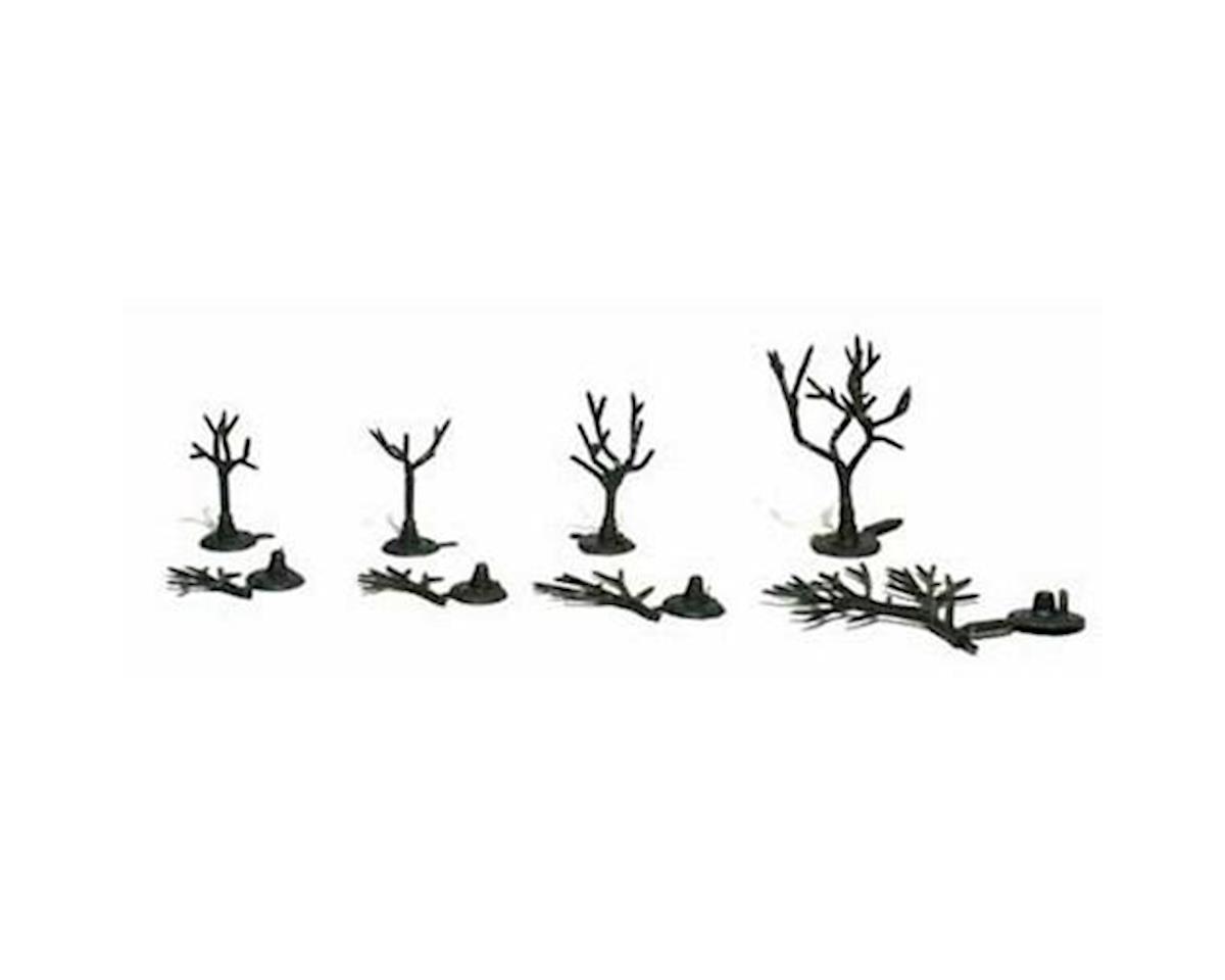"""Woodland Scenics Deciduous Tree Armatures, 3/4""""-2"""" (114)"""