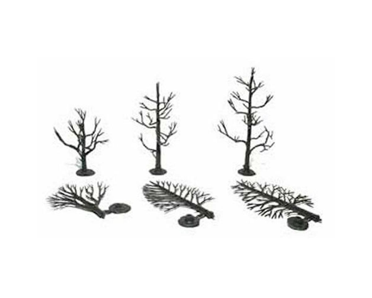 "Woodland Scenics Deciduous Tree Armatures, 3""-5"" (28)"
