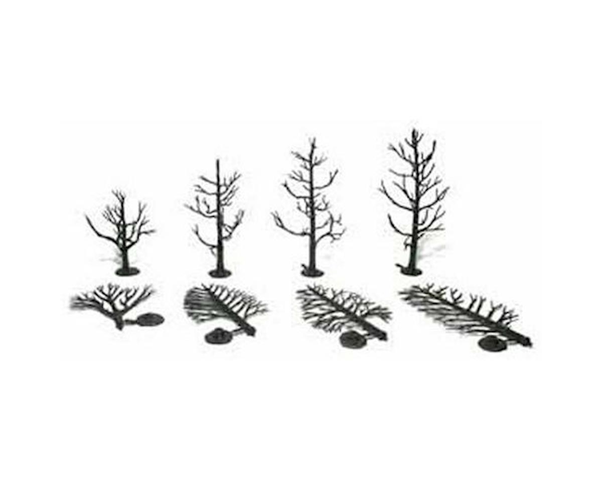 "Woodland Scenics Deciduous Tree Armatures, 5""-7"" (12)"