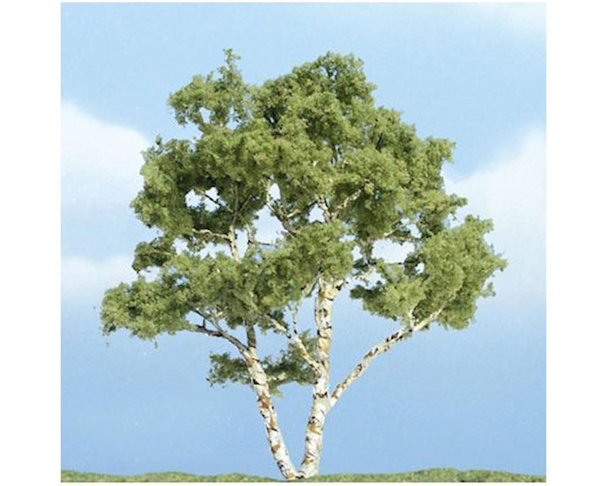 "Woodland Scenics Premium Birch Tree, 4"""