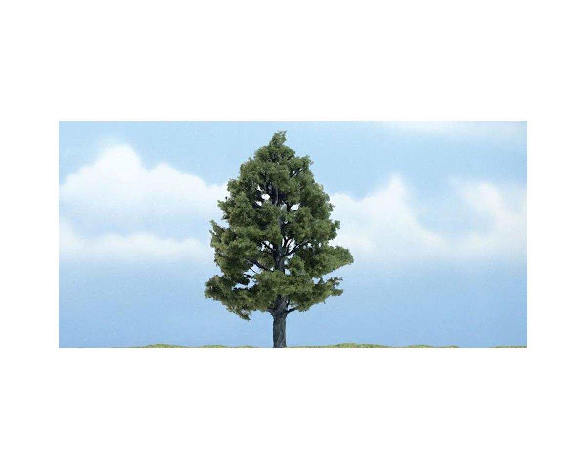 Woodland Scenics Premium Sweetgum Tree, 4""