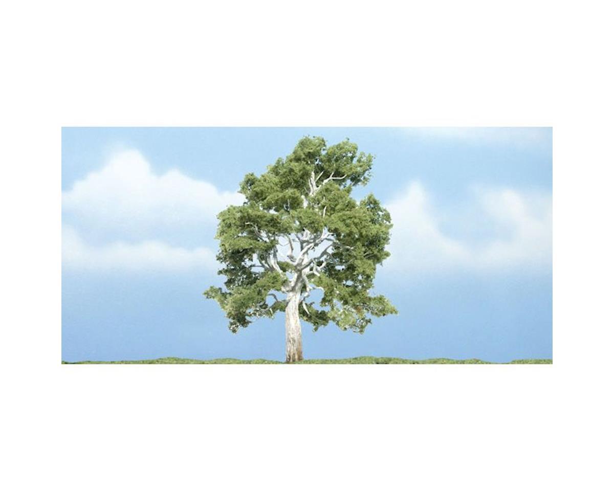 "Woodland Scenics Premium Sycamore Tree, 4"""
