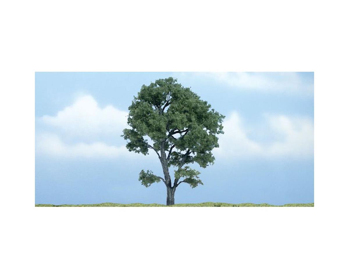"Woodland Scenics Premium Maple Tree, 4.5"""