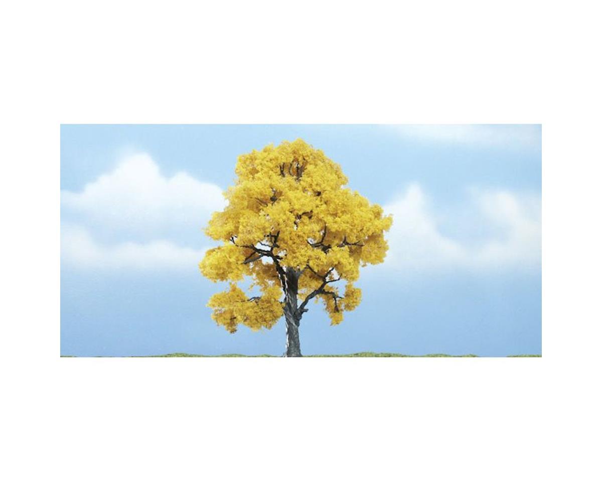 "Woodland Scenics Premium Fall Beech Tree, 4"""