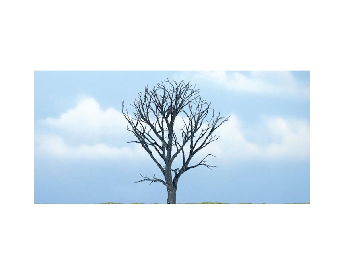 "Woodland Scenics Premium Dead Maple Tree, 4.25"""