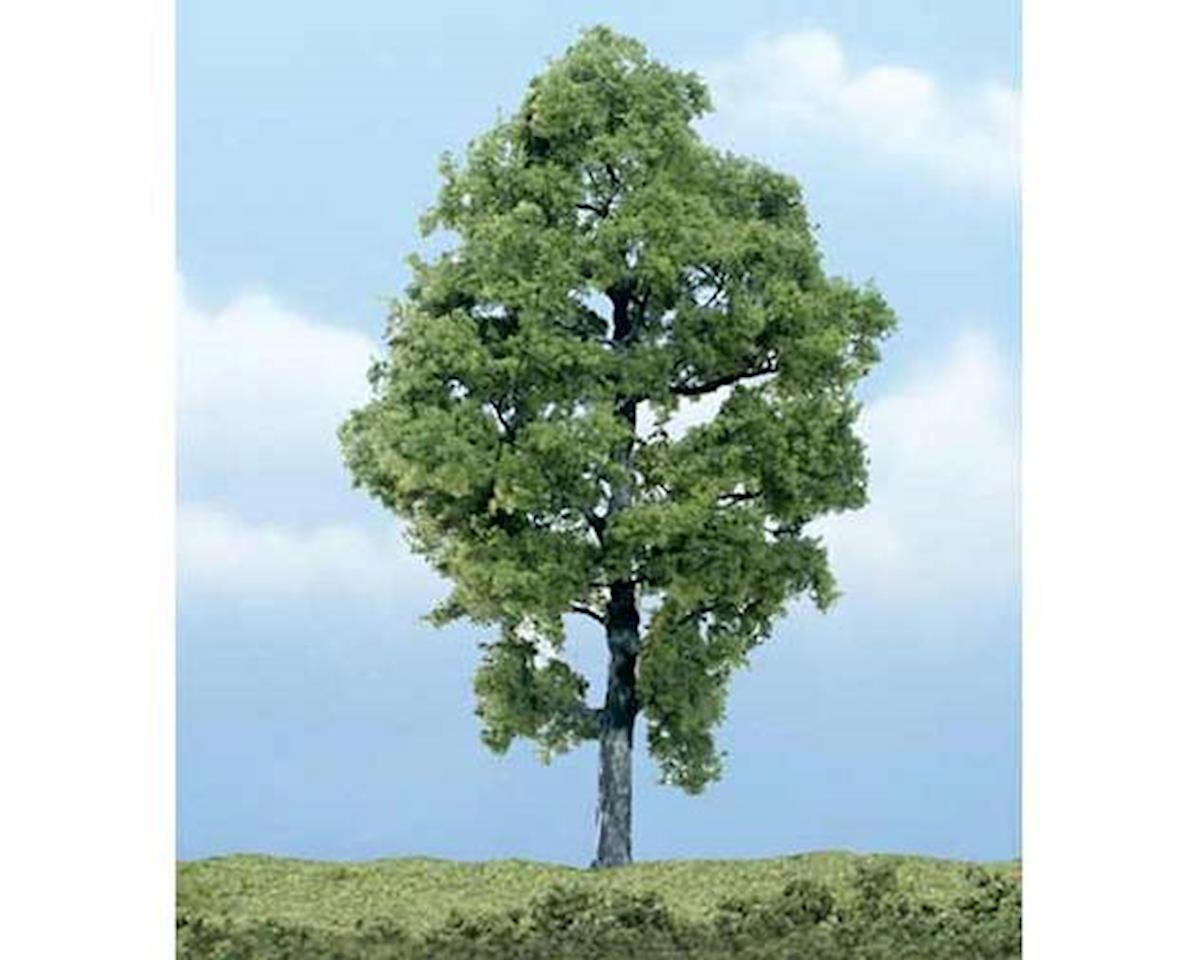 "Woodland Scenics Premium Hickory Tree, 5"""
