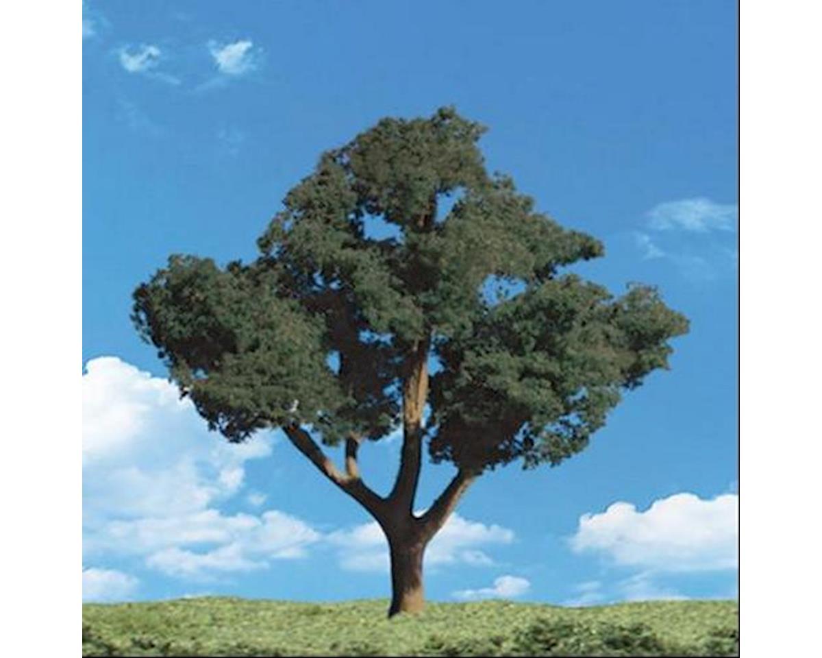 "Classics Tree, Cool Shade .75-1.25"" (8) by Woodland Scenics"