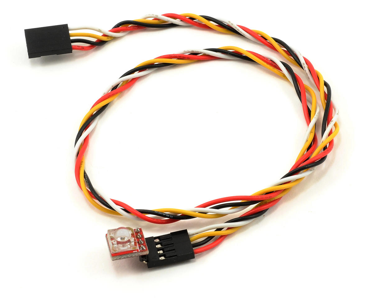 Western Robotics RGB LED Extension