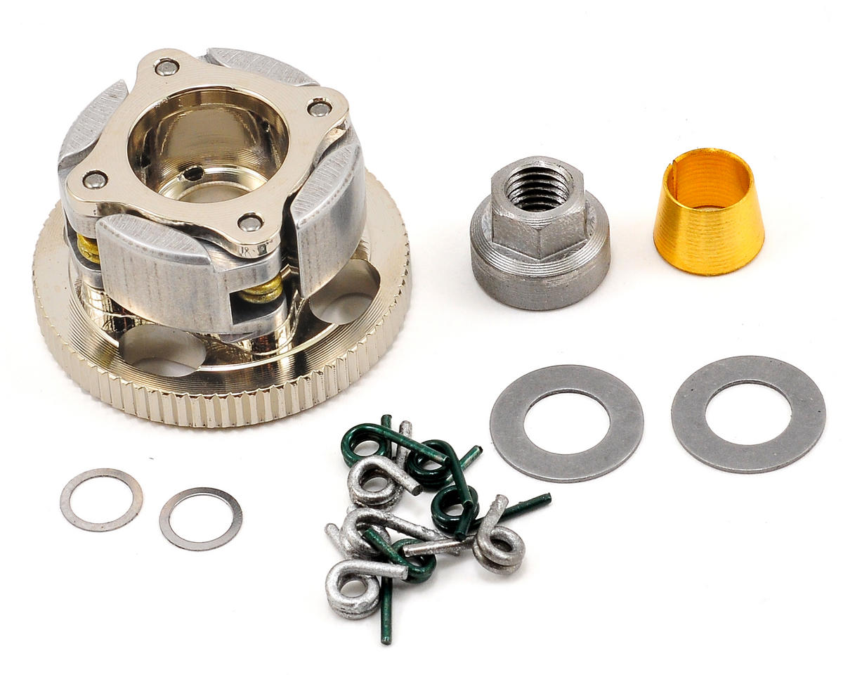 the clutch system 10 things to know about a centrifugal clutch 1 how does a go kart clutch work the clutch is an automatic transmission that is activated by the increased rpm of the engine which gives the torque converter an advantage over a straight clutch system.