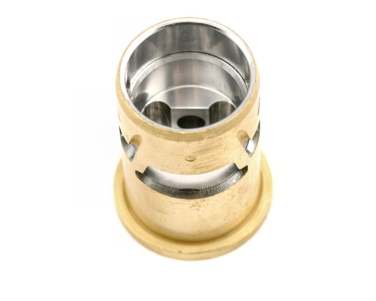 Werks Racing 5-Port B5 Piston/Sleeve Set