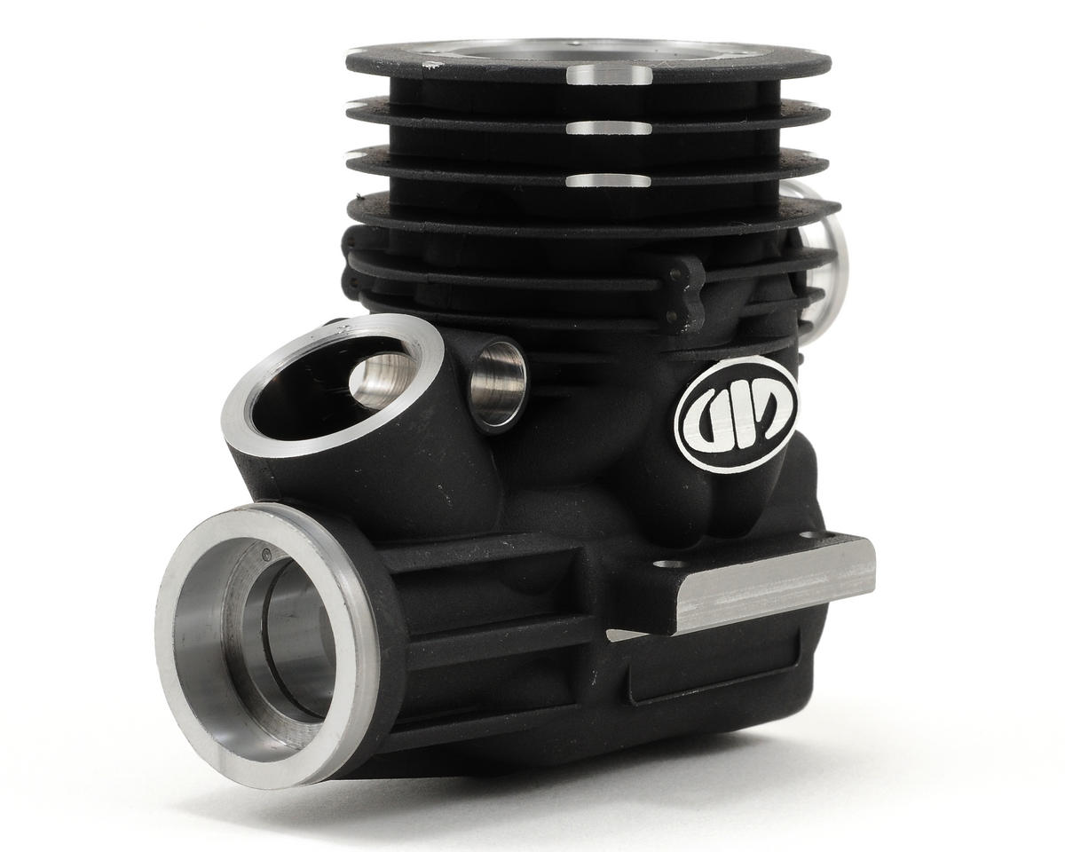 Werks Racing .21 B7 Engine Case (B7 Pro)