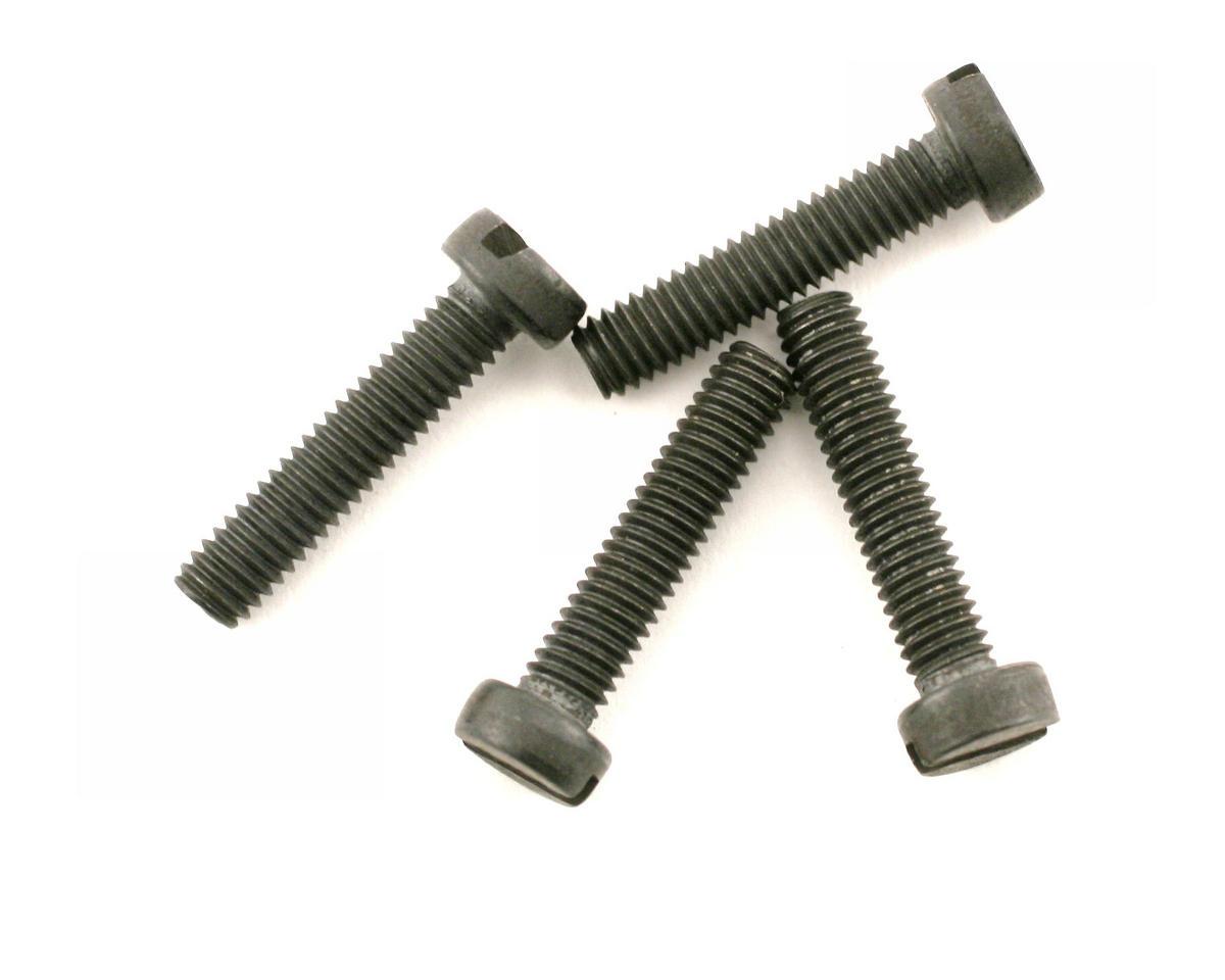 Werks Racing 3.5mm Head Screws (4)