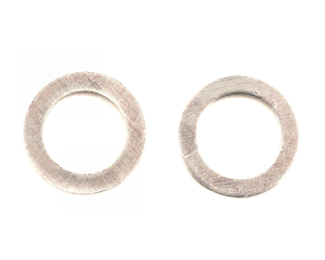 Werks Racing .21 B5 Aluminum High Speed Needle Housing Gasket