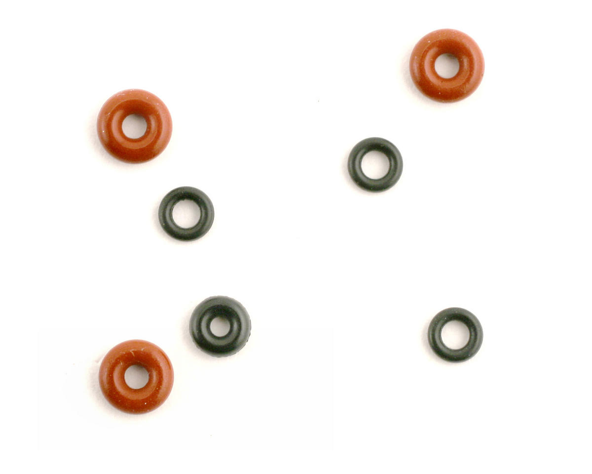 Werks Racing .21 B7 Carburetor O-Ring Set