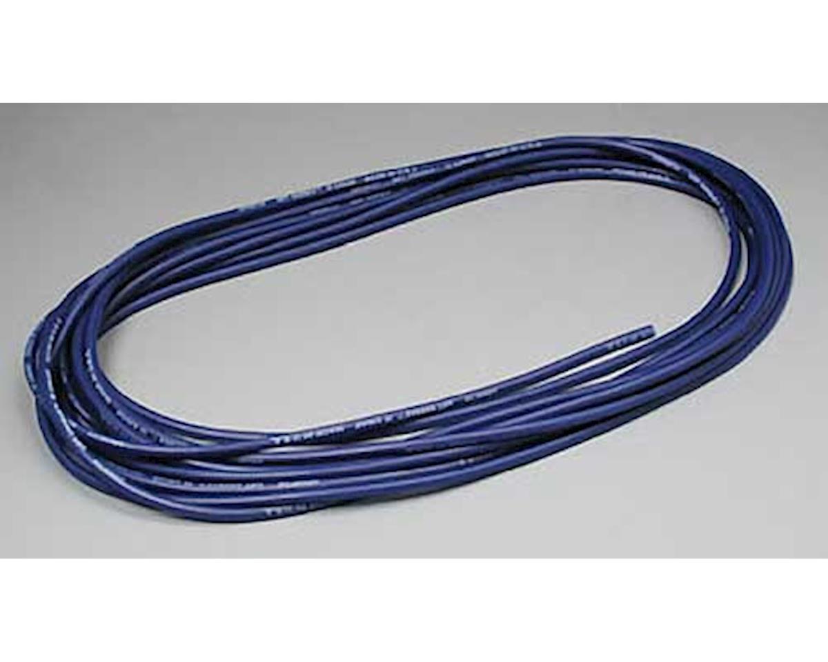 Deans Wet Noodle 12 Gauge - 25' (Blue)